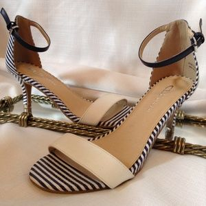 Chinese Laundry Sandal Open Toe